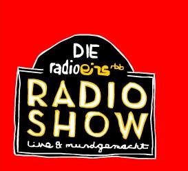 Die Radio Eins RADIO SHOW